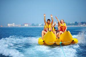 ספורט ימי – לא מערבבים מים ומשקפיים