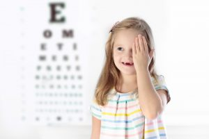 בעיות ראייה, אצל ילדים - מידע שכל הורה צריך לדעת
